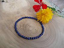 - náramok z Lapis Lazuli  - 8545108_