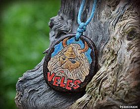 Náhrdelníky - Veles - 8549149_