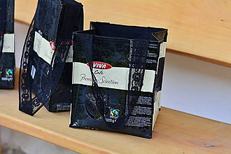 Nákupné tašky - Viva BAG - 8549098_