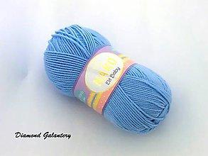 Galantéria - Elit Baby - 6723 - nebeská modrá - 8548085_
