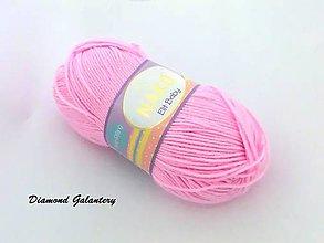 Galantéria - Elit Baby - 6837 - ružová - 8548102_