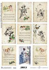 Papier - Papier na scrapbooking - 8549176_