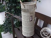8b97a4f71 Nádoby - Stojan na dáždniky 25x55 - 8546875_