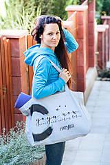 Veľké tašky - Taška Yoga now - 8546678_