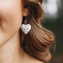 Náušnice - Všechny moje lásky... - 8549178_
