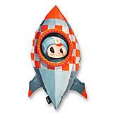 Úžitkový textil - Space Rider - Medium - 8548491_