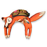 Foxy - Large