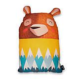 Úžitkový textil - Bear - Large - 8548604_