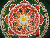 Obrazy - Obraz Bohemian mandala 40 x 40 cm - 8548588_