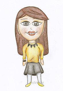 Obrázky - Dievča z časáku 3 - 8547825_
