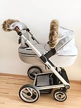 Detské súpravy - Luxusná súprava na Mutsy - 8552333_