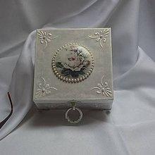 Krabičky - Krabička - 8552201_