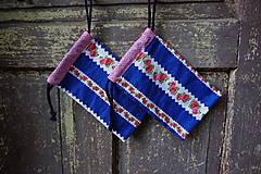 Úžitkový textil - vrecúško 1 - 8551505_