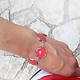 Náramky - náramok Levanduľa - 8551476_