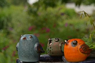 Dekorácie - Zvonček - pipinka zelená - 8550905_