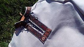 Detské oblečenie - Chlapčenská košeľa - 8553602_