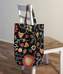 Nákupné tašky - Nákupná taška - Na lúke - 8554462_