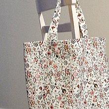 Nákupné tašky - Nákupná taška - Lúka - 8554554_