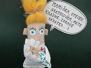 Magnetky - Gratulujem, máte krásne, zdravé bábätko!*** - 8555271_
