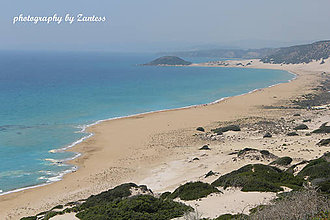 Fotografie - Autorská fotografia: Zlatá pláž - 8556357_