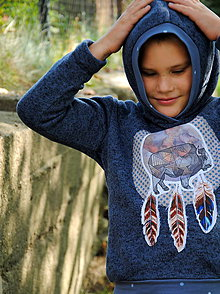 Detské oblečenie - Svetr \