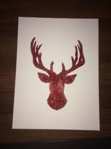 Obrázky - Obraz s vianočnou tematikou - 8555730_
