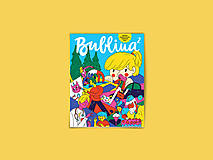 Návody a literatúra - Bublina 2! - 8556048_