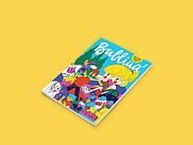 Návody a literatúra - Bublina 2! - 8557578_