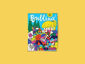 Návody a literatúra - Bublina 2 - 1 ks - 8556048_