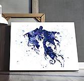 Grafika - Mozkomor - Dementor - 8555866_