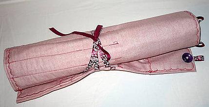 Úžitkový textil - Štetcovník veľký - 8554384_