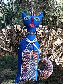 Dekorácie - mačička