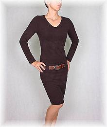 Šaty - Šaty vz.373 volnočasové(více barev) - 8559538_
