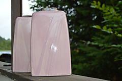 Dekorácie - Váza staroružová - 8558101_