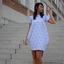 Šaty - Šaty Largo rukávek - 8560339_