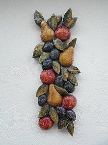 Socha - Ovocie - 8563185_