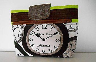 Iné tašky - Organizér - 8563875_