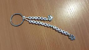 Šperky - Pre ocinko - 8562991_
