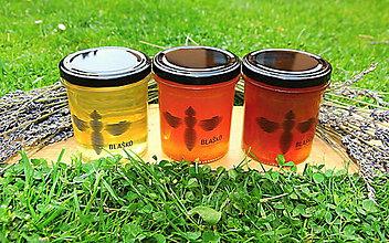 Potraviny - Darčekové balenie medov 3x400g - 8560582_