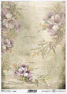 Papier - Ryžový papier ITD 1192 - 8562822_