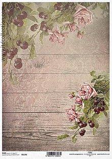 Papier - Ryžový papier ITD 1195 - 8562839_