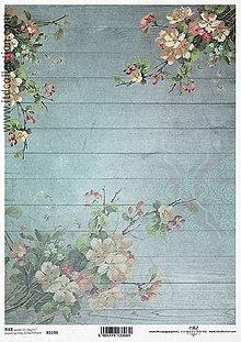 Papier - Ryžový papier ITD 1196 - 8562850_