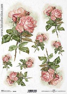 Papier - Ryžový papier ITD 1202 - 8563068_