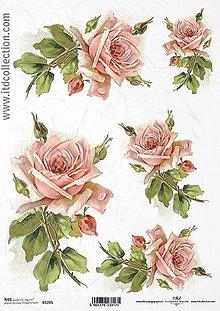 Papier - Ryžový papier ITD 1205 - 8563093_