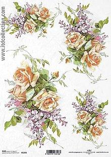 Papier - Ryžový papier ITD 1206 - 8563120_