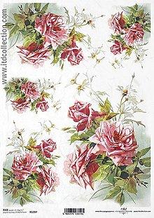 Papier - Ryžový papier ITD 1207 - 8563136_