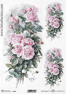 Papier - Ryžový papier ITD 1209 - 8563159_