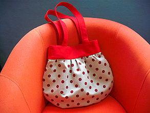 Veľké tašky - Liana bag - stredne veľká taška - 8562845_