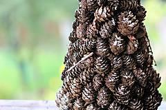 Dekorácie - Stromček - 8564954_