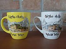 - Sada hrnčekov Téryho chata - 8567001_